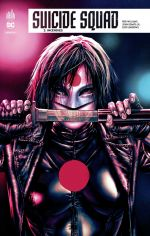 Suicide Squad Rebirth T3 : Incendies (0), comics chez Urban Comics de Williams, Romita Jr, Eddy Barrows, Lucas, White, Skipper, Bermejo