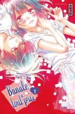 Banale à tout prix T1, manga chez Kana de Nanaji
