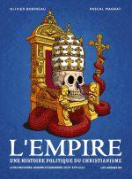 L'Empire T2 : Sodome et Gomorrhe (0), bd chez Les arènes de Bobineau, Magnat