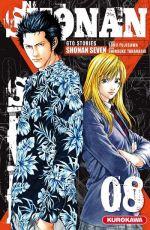 Shonan Seven - GTO Stories T8, manga chez Kurokawa de Fujisawa, Takahashi