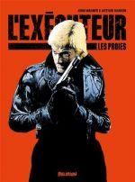 L'exécuteur T3 : Les Proies (0), comics chez Délirium de Wagner, Ranson