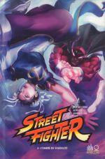 Street Fighter T2 : L'ombre de Shadaloo (0), comics chez Urban Comics de Siu-Chong, Vo, Tsang, Warren, Ross, Choi, Lee, Thomas, Hepburn, Tam, Hou, Dogan, Garza, Huen, Alphona, Yeung, Strain