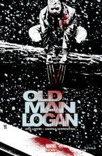 Old Man Logan (2016) T2 : La frontière (0), comics chez Panini Comics de Lemire, Sorrentino, Maiolo