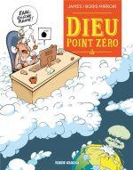 Dieu Point Zéro, bd chez Fluide Glacial de James, Mirroir