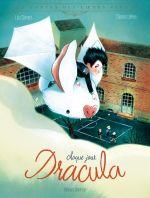 Contes des coeurs perdus T2 : Chaque jour Dracula (0), bd chez Delcourt de Clément, Lefèvre