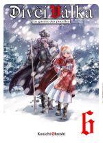 Divci valka T6, manga chez Komikku éditions de Onishi