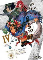 Alderamin on the sky T4, manga chez Ototo de Uno, Kawakami