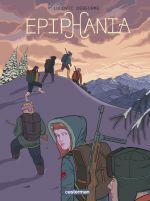 Epiphania T2, bd chez Casterman de Debeurme, Michaelis