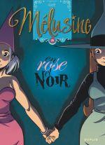 Mélusine T26 : En rose et noir (0), bd chez Dupuis de Clarke, Cerise