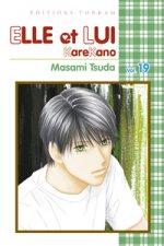 Elle et lui T19, manga chez Tonkam de Tsuda