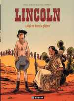 Lincoln T5 : Cul nu dans la plaine (0), bd chez Paquet de Jouvray, Jouvray, Jouvray