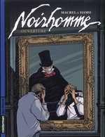 Noirhomme T1 : Ouverture (0), bd chez Casterman de Maurel, Hamo