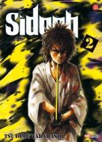 Sidooh T2, manga chez Panini Comics de Takahashi