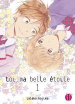 Toi, ma belle étoile T1, manga chez Nobi Nobi! de Kojima