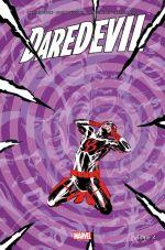 Daredevil (2016) T4 : Pourpre (0), comics chez Panini Comics de Soule, Garney, Sudzuka, Laming, Mrva, Milla