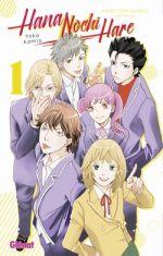Hana nochi hare - Hana Yori Dango Next season T1, manga chez Glénat de Kamio