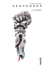 Descender T5 : Le soulèvement (0), comics chez Urban Comics de Lemire, Nguyen