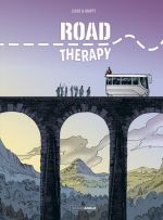 Road Therapy, bd chez Bamboo de Louis, Marty, Daviet