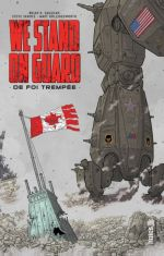 We stand on guard : De foi trempée (0), comics chez Urban Comics de Vaughan, Skroce, Hollingsworth