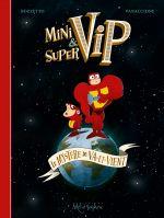Minivip & Supervip, bd chez Soleil de Bozzeto, Panaccione