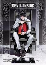 Devil inside T1, manga chez Komikku éditions de  Obe, Ogawa