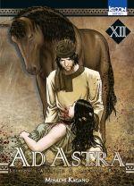 Ad Astra - Scipion l'africain & Hannibal Barca T12, manga chez Ki-oon de Kagano