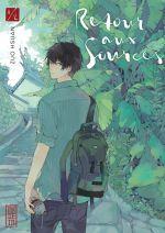Retour aux sources T1, manga chez Kana de Zuo