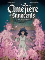 Le Cimetière des innocents T2 : Le bras de Saint Anthelme (0), bd chez Bamboo de Charlot, Fourquemin, Hamo