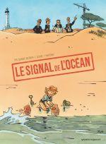 Le Signal de l'océan, bd chez Glénat de Saint-Dizier, Nicoby, Joub