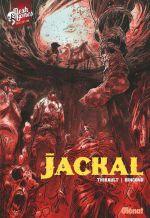 Jackal, comics chez Glénat de Thirault, Bingono