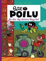 Petit Poilu T22 : Mic-mac chez Monsieur Range-tout (0), bd chez Dupuis de Fraipont, Bailly