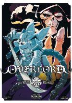 Overlord T7, manga chez Ototo de Maruyama, Miyama