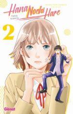 Hana nochi hare - Hana Yori Dango Next season T2, manga chez Glénat de Kamio