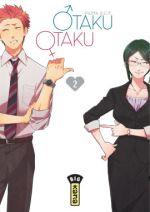 Otaku otaku T2, manga chez Kana de Fujita
