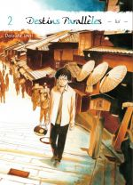 Destins parallèles - Lui T2, manga chez Komikku éditions de Imai