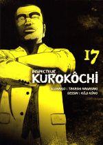 Inspecteur Kurokôchi T17, manga chez Komikku éditions de Nagasaki, Kôno