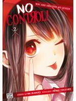 No control ! T2, manga chez Delcourt Tonkam de Yokoyari, Okamoto