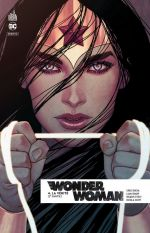 Wonder Woman Rebirth T4 : La vérité - 2e partie (0), comics chez Urban Comics de Rucka, Evely, Sharp, Andolfo, Scott, Martin, Fajardo Jr, Hi-fi colour, Frison