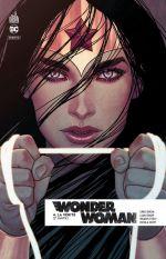 Wonder Woman Rebirth T4 : La vérité - 2e partie (0), comics chez Urban Comics de Rucka, Evely, Sharp, Andolfo, Scott, Martin, Fajardo Jr, Hi-fi colour, Frison