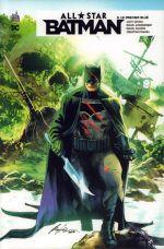 All-Star Batman : Le premier allié (0), comics chez Urban Comics de Albuquerque, Scavone, Snyder, Fawkes, Shalvey, Fiumara