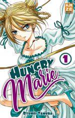 Hungry Marie T1, manga chez Kazé manga de Tamura