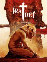 Ira dei – cycle 1, T2 : La part du diable (0), bd chez Dargaud de Brugeas, Toulhoat