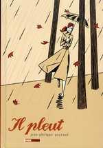 Il pleut, bd chez Milan de Peyraud