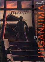 Higanjima T12, manga chez Soleil de Matsumoto