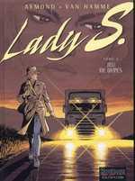 Lady S. T4 : Jeu de dupes (0), bd chez Dupuis de Van Hamme, Aymond