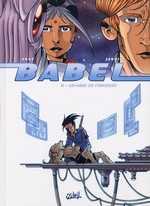 Babel T2 : Au-delà de l'horizon (0), bd chez Soleil de Ange, Janolle, Noël