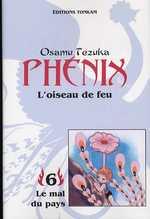 Phénix - L'oiseau de feu T6 : Le mal du pays, manga chez Tonkam de Tezuka