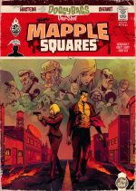 DoggyBags One Shot T2 : Mapple squares (0), comics chez Ankama de Hasteda, Chesnot, Luché