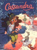 Cassandra T2 : Du rêve à la réalité (0), bd chez Jungle de Bottier, Canac, Drac