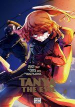 Tanya the evil T4, manga chez Delcourt Tonkam de Carlo, Tôjô